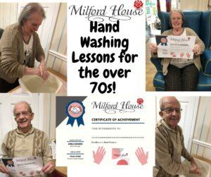 handwashing for covid-19