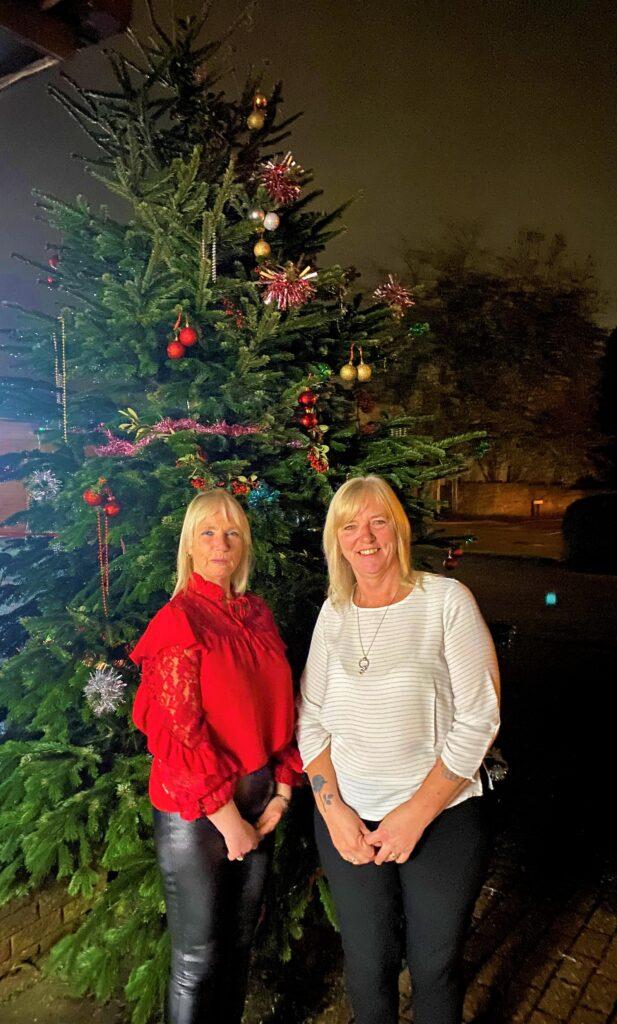 carers nominated for award Derbyshire